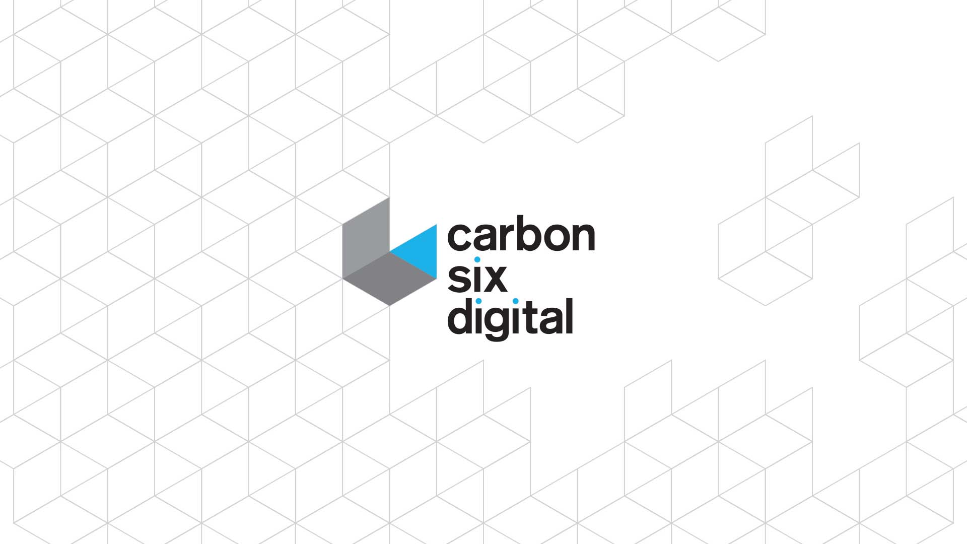 Carbon Six Digital Branding, Ouno Creative, Branding Design