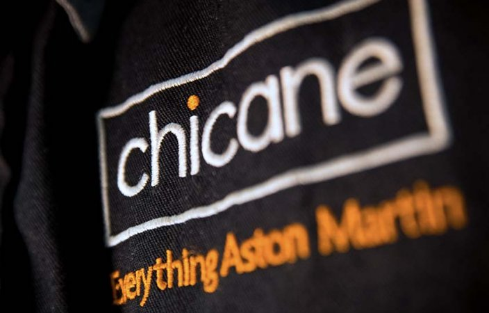 Chicane Photography