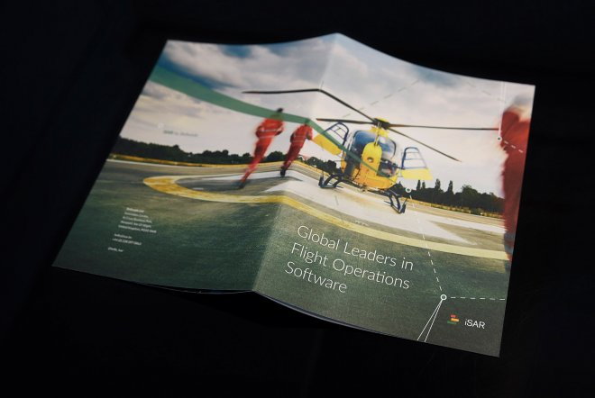 Bellwade Corporate Brochure by Ouno Creative, Farnborough