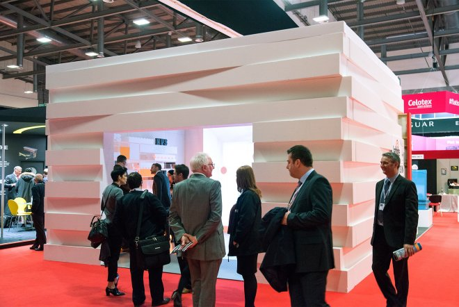 Jablite Exhibition Stand Design and Build by Ouno Creative, Hampshire