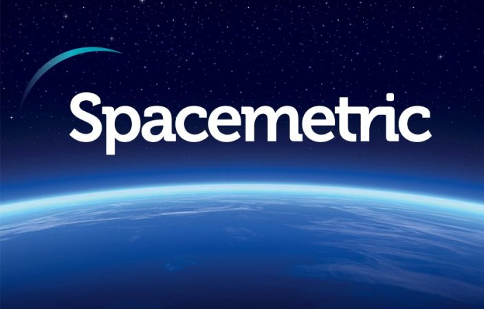 New brand confirms Spacemetric as a rising star in satellite imaging