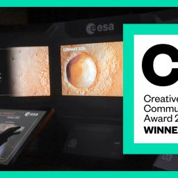 Ouno Creative, Multimedia design agency in UK, wins award at C2A awards 2020